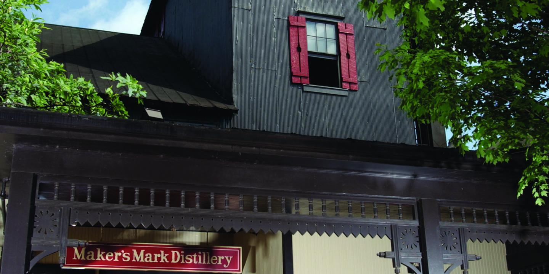 Maker's Mark Distillery, Loretto, KY