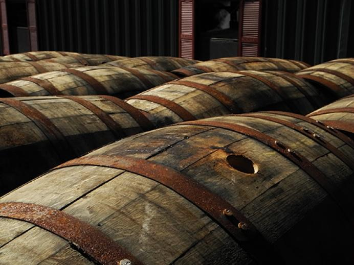 The American Whiskey Trail: Booming More Than Ever
